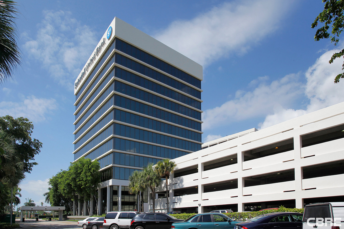 Sabadell United Bank West Palm Beach
