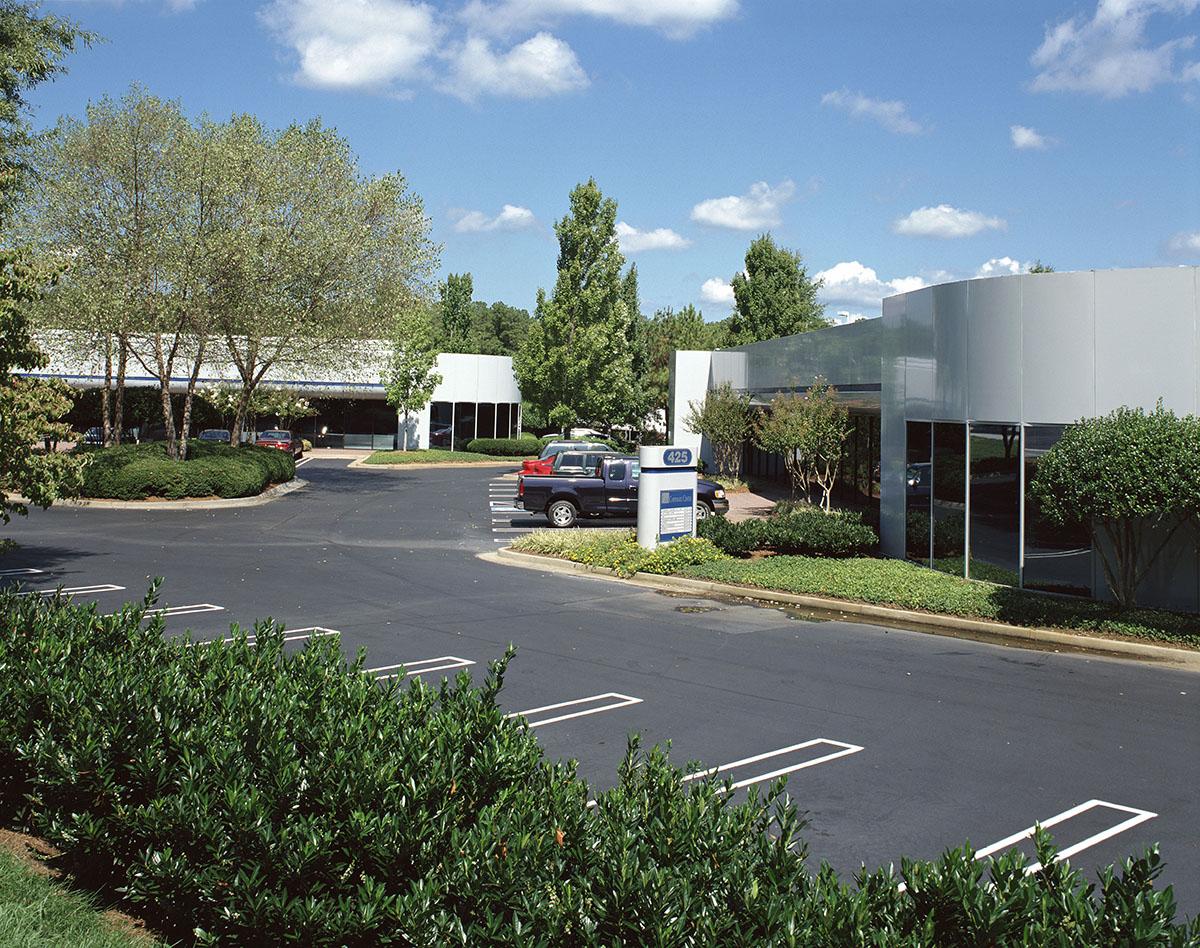2ef5ae9e94b Cobb Corporate Center - Brookwood Financial